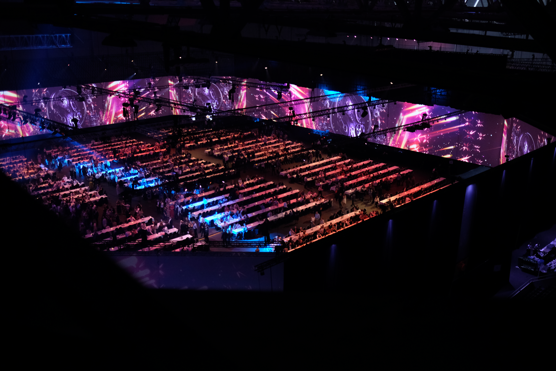 OBOS Telenor Arena