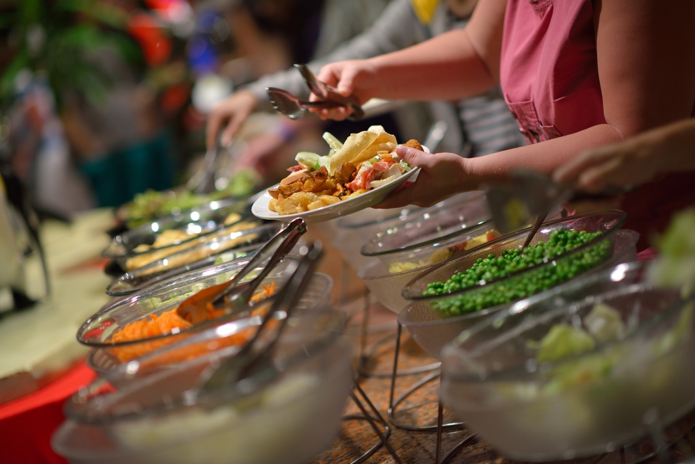 Støtt lokale matprodusenter og hotell